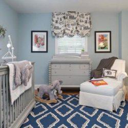 Bedroom & Dresser